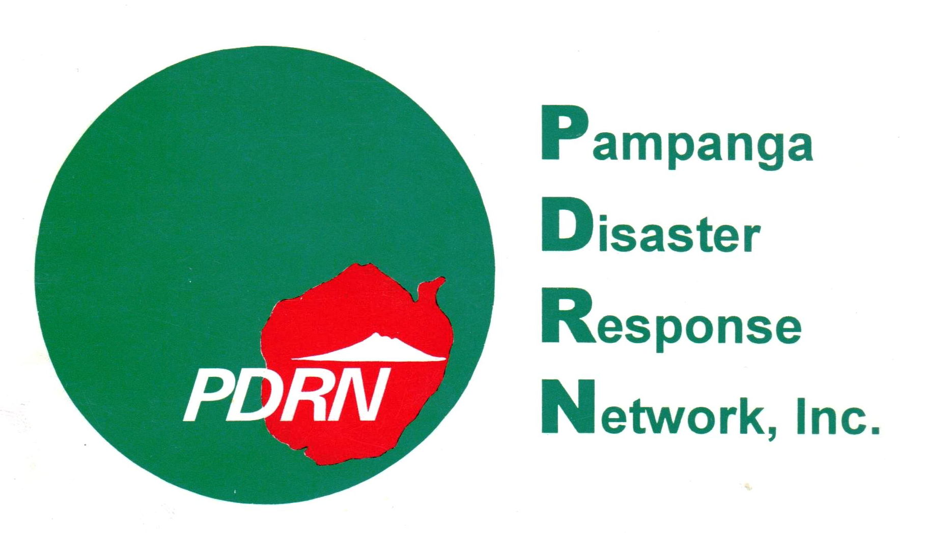 PDRN Old logo